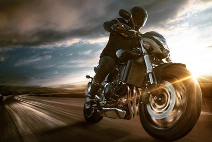 Motorrad PKW Führerschein Sylt